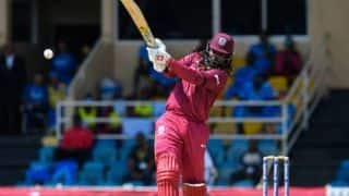 India vs West Indies, 3rd ODI: Twitterati reacts to Chris Gayle retirement