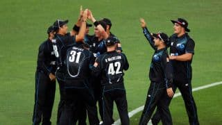 England vs New Zealand, ICC World T20 2014: England 84/3 in 10 overs
