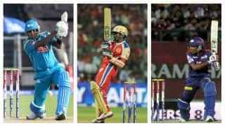 IPL 2014 Auction: Sri Lankan players remaining unsold takes everyone by surprise