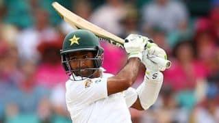 Asad Shafiq to lead Pakistan A against Australia