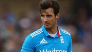 Finn hopeful of England's chances versus Sri Lanka