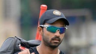 India vs Afghanistan Test: Ajinkya Rahane promises ruthlessness