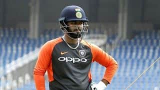 Can't just pinpoint flaws and not help: Pant on critics