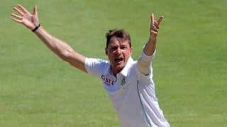 Australia vs South Africa, 2nd Test: Dale Steyn backs Faf du Plessis on ball-tampering issue
