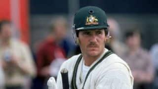 Allan Border: T20 Internationals are meaningless