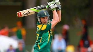 South Africa vs West Indies, 1st ODI at Durban: South Africa beat West Indies by 61 runs
