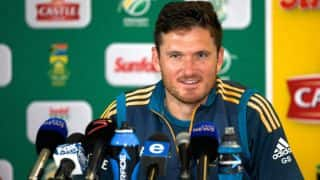 Graeme Smith: The Don Bradman of run chases