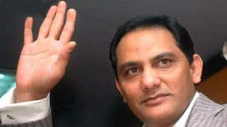 Mohammad Azharuddin: We faced a tougher Sri Lankan side in the past