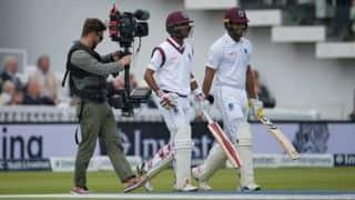 Zimbabwe vs West Indies, LIVE Streaming, 1st Test, Day 3: Watch ZIM vs WI LIVE Cricket Match on Sony LIV