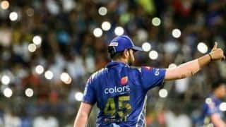 IPL 2020 Final, MI vs DC: Rohit Shamra completes 200 IPL Match, becomes 2nd after MS Dhoni
