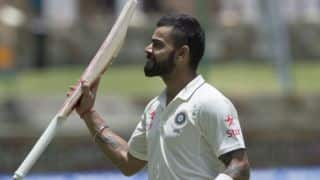 Virat Kohli best batsman at the moment: Brett Lee