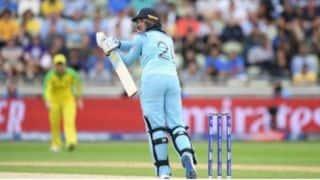 ENG vs AUS: वनडे सीरीज के लिए इंग्लैंड की टीम का ऐलान, सलामी बल्लेबाज को मिला मौका