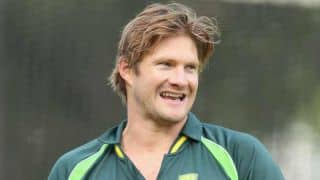 Shane Watson itching to come back after 'longest break'