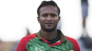 Nidahas Trophy 2018: Shakib Al Hasan ruled out; Mahmudullah to lead Bangladesh