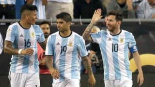 Copa America 2016: Argentina, Chile rout opponents to reach semis