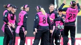 Women's Master Agreement: New Zealand's top women's cricketers to earn up to $80,000 per year