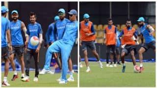 India vs Sri Lanka: It's Virat Kohli vs MS Dhoni ahead of Dambulla clash