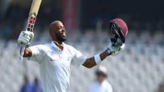 West Indies vs Pakistan, 1st Test: Roston Chase included as West Indies name squad for first Test against Pakistan