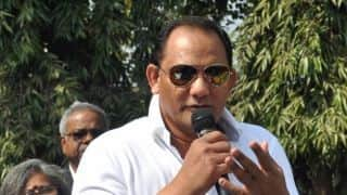 I will be contesting for HCA president post: Mohammad Azharuddin