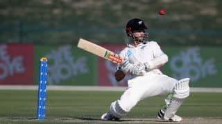 Pakistan vs New Zealand, 3rd Test: Kane Williamson's half century delays Yasir Shah record in final Test