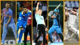 IPL 2019: How will the five costliest purchases fare?