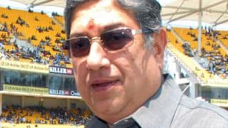 Supreme Court refuses to reinstate N Srinivasan as BCCI president