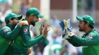 Cricket World Cup 2019: Will be watching India vs England, says Sarfaraz as Pakistan stay alive with a 'great win'