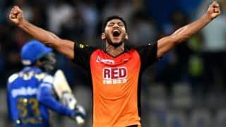 IPL 2018: 119 रन का स्कोर भी हासिल नहीं कर पाई मुंबई इंडियंस