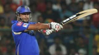 Irani Trophy 2013-14: Stuart Binny slams ton as Karnataka pile on runs; score 357/4