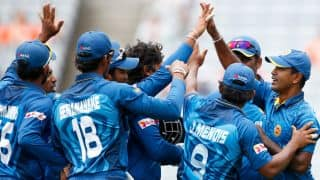 Live Cricket Score, ICC World Cup, Sri Lanka vs Zimbabwe
