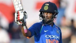 Laxman backs Ambati Rayudu as India's No. 4 for the World Cup