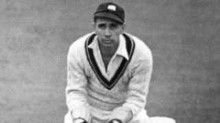 Ivan Barrow: First West Indian to score a Test hundred in England