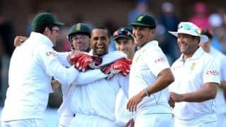 South Africa vs Australia 2014: Hosts consider playing extra batsman in 2nd Test at Port Elizabeth