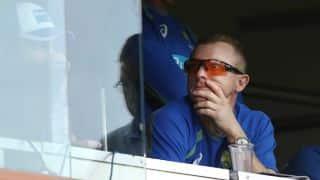 Australia name Chris Rogers high-performance coach