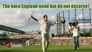 Kevin Pietersen: A hero England need but do not deserve!