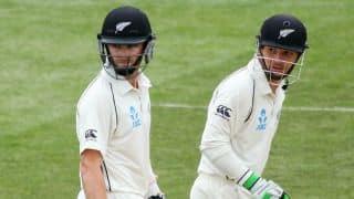Live Updates: NZ vs SL 2nd Test Day 4