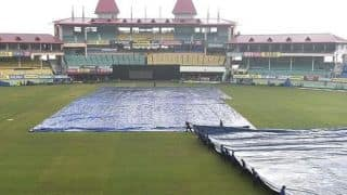 India vs South Africa 2019: Heavy downpour in Dharamsala ahead of 1st T20I