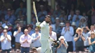 Cheteshwar Pujara set for upgrade to A plus category in central contract
