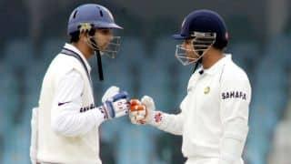 इतिहास के पन्नों से: आज के दिन वीरेंद्र सहवाग और राहुल द्रविड़ ने पाकिस्तान के खिलाफ बनाई थी रिकॉर्ड साझेदारी