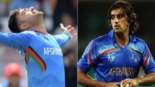 Afghanistan announce squads for Bangladesh tour: Rashid lead the team, Shapoor Zadran receives maiden Test call-up