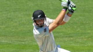 Martin Guptill scores maiden double ton in First-Class cricket