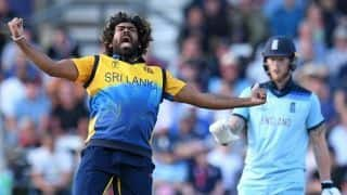Cricket World Cup 2019: We have faith in ourselves: Lasith Malinga