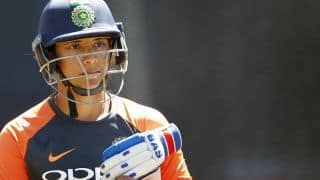 Smriti Mandhana: There is no time for experiments; Need to maintain this batting order