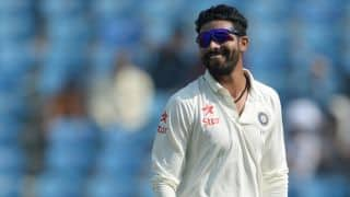 Ravindra Jadeja picks up 3 quick wickets after tea to put India in command vs South Africa  in 4th Test, Day 2