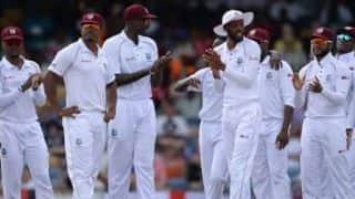 'इंग्लैंड के सामने 5 दिन तक नहीं टिक सकती वेस्टइंडीज की टीम'