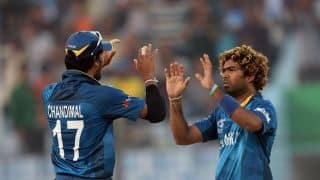 Netherlands vs Sri Lanka ICC World T20 2014 Live Cricket Score Group 1 Match 19: Sri Lanka sprint to record victory