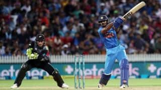 Fifth ODI against New Zealand changed things for me: Vijay Shankar