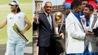 कैसे महेंद्र सिंह धोनी बने भारत के सबसे सफल कप्तान