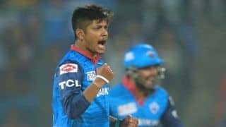 I would like to make sure next time I play all the 14 games: Sandeep Lamichhane