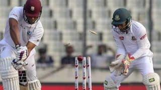 As batsmen, we did not do our jobs: West Indies captain Kraigg Brathwaite